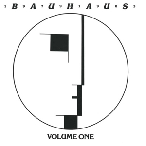 bauhaus-volume-one