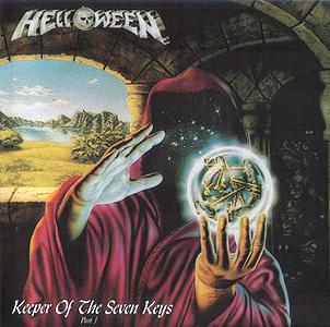 Helloween-1987