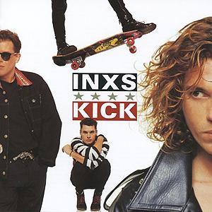 INXS-1987