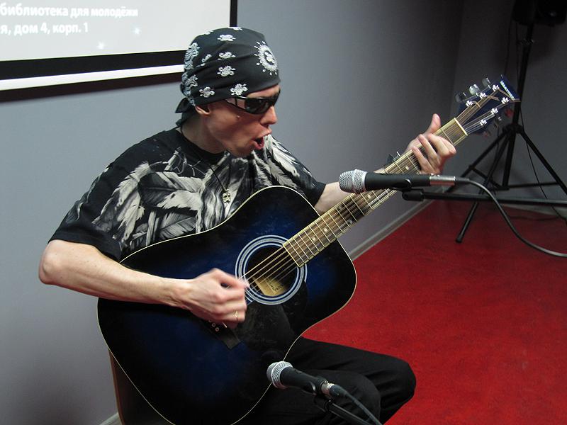 Igor_Shamarin_-_koncert_v_RGBM_(2011)