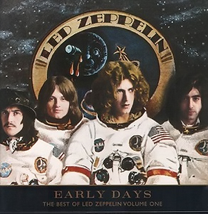 LED ZEPPELIN – Early DaysThe Best Of Led Zeppelin. Volume One (1999)
