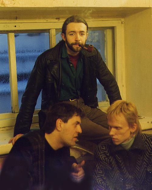 Nick_Rock-n-Roll_Jan_Sheredeko_i_Igor_Shamarin_(Tumen_1999)