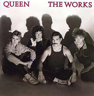 Queen-1984
