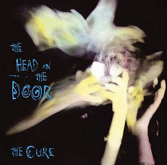 The Cure_The Head On The Door (1985)