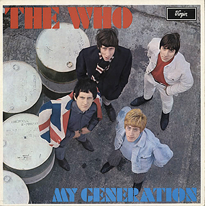 The Who-1965